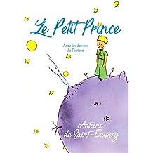 Le Petit Prince - Avec les dessins de l'auteur