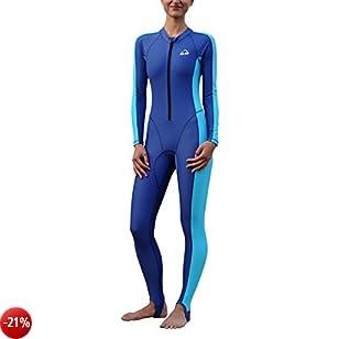 iQ-UV 300 Overall, tuta UV, protezione da raggi UV abbigliamento