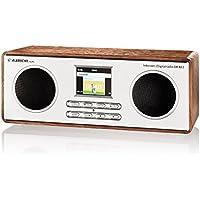 Albrecht DR 883 Internet Digital Wood radio - Radios (Internet, Digital, DAB+,FM, 7 W, Wood, Digital) prezzi su tvhomecinemaprezzi.eu