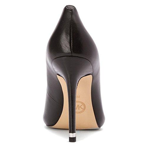 Michael Michael Kors pompa Arianna pompa le scarpe Black