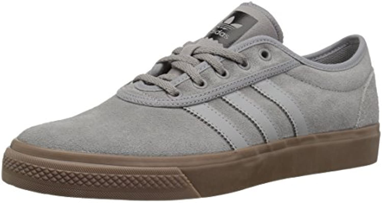 chaussures adidas originaux dja plus 8 solide raies gris gum, 8 plus m 94a046