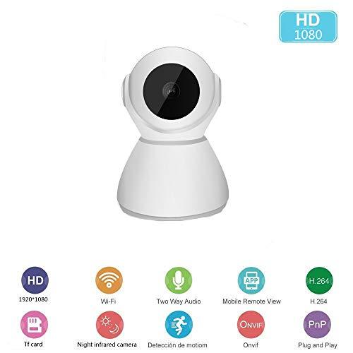 LUX IP Cam,