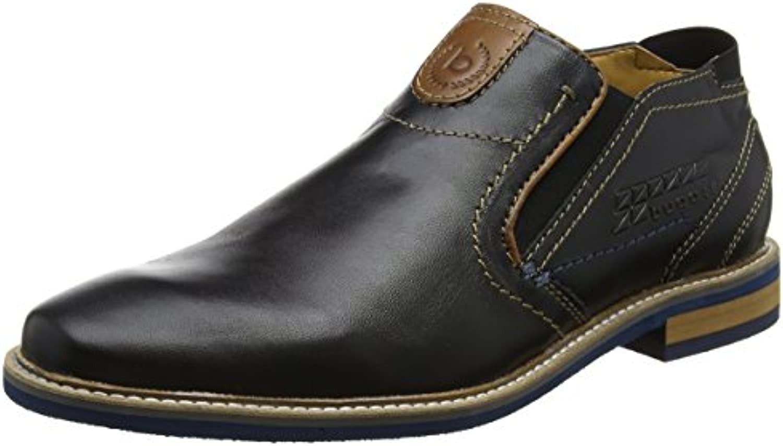 Bugatti 311461614000, Mocasines para Hombre  Zapatos de moda en línea Obtenga el mejor descuento de venta caliente-Descuento más grande