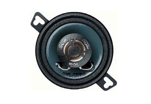 Mac Audio Mac Mobil Street 87.2 2-Wege Koaxial Einbaulautsprecher