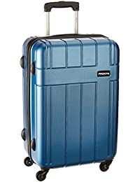 Pronto Breeza ABS 78 cms Blue Suitcases (6497 - BL)