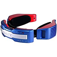 Moai G2T N1Plus Warm/Cool tragbar Elektrische Schal Special Edition, Captain America, S~M (26.3~50cm) preisvergleich bei billige-tabletten.eu