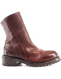 Moma 87702-CC Damen Boots & Stiefeletten in Mittel