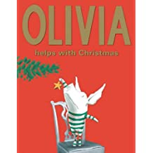 Olivia Helps with Christmas by Ian Falconer (2014-10-09)