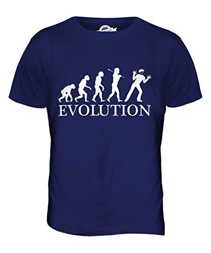 Candymix - Mime Evolution Of Man - Mens T Shirt Top T-Shirt