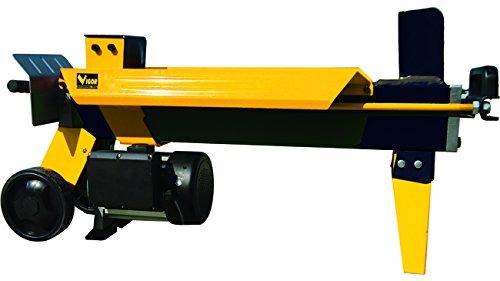 Vigor VSL-5T Fendeuse de buche horizontale 5 T