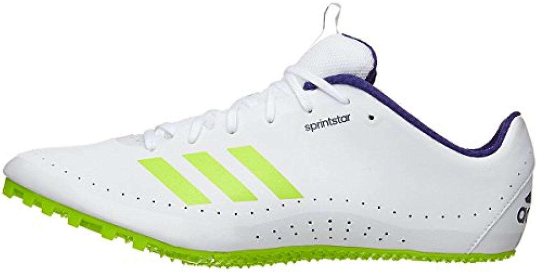 homme / femme adidas sprintstar taquet hommes est d'athlétisme terrain d'athlétisme est facile à nettoyer la su rface que nos produits vont de la célèbre boutique d3848e