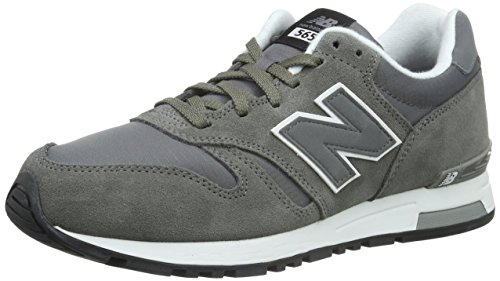 New Balance WL565V1, Baskets Basses Homme