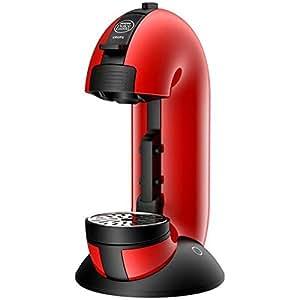 Krups Nescafé Dolce Gusto Fontana / KP 3006 Machine à café Rouge (Import Allemagne)