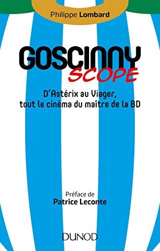 Goscinny-scope : D'Astérix au Viager, tout le cinéma du maître de la BD