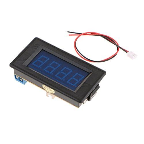 D DOLITY Medidor Voltaje Productos Electrónicos Voltaje