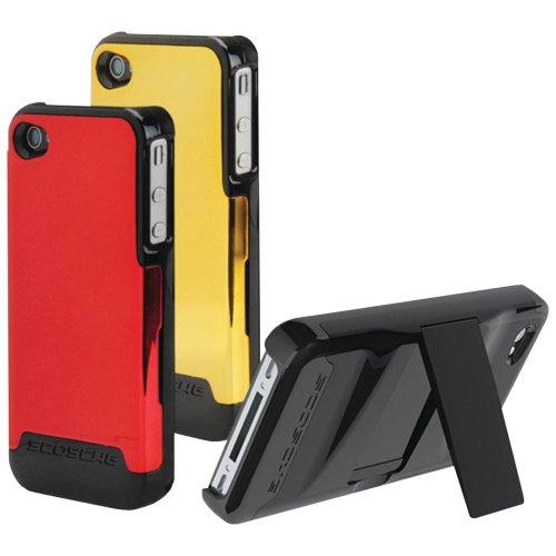 Scosche IP4K2D2V Schutzhülle für iPhone 4S und iPhone 4 (Verizon und AT&T)