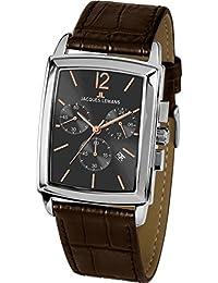 Jacques Lemans Herren-Armbanduhr 1-1906C