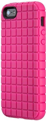Speck SPK-A0711 PixelSkin Case für Apple iPhone 5 Raspberry pink Pixelskin Ipod Touch