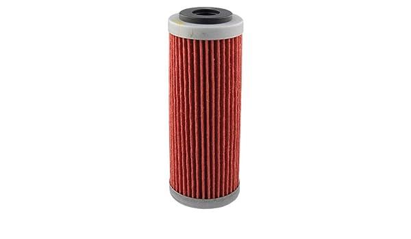 652 /Ölfilter f/ür 250 SXF 249//250 XCF 249 2013-2016//450 SX 449 2010