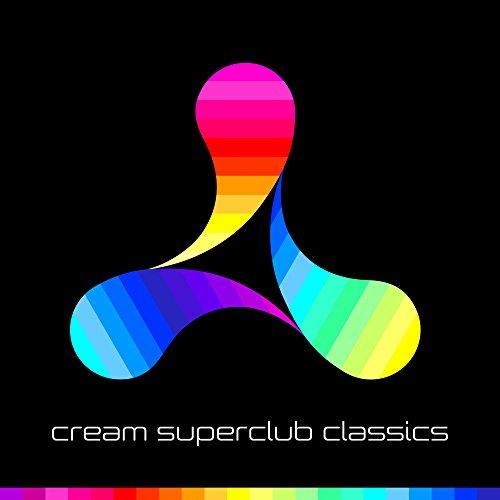 Cream Superclub Classics