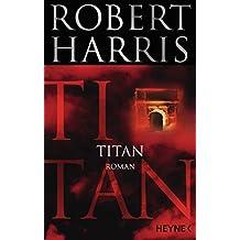 Titan: Roman (Cicero 2)