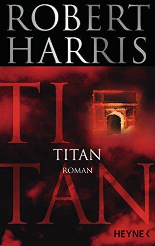 Titan: Roman (Cicero 2) Titan Form