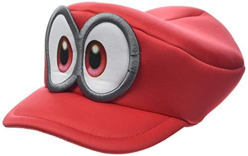 Bioworld - Difuzed Casquette De Super Mario Odyssey