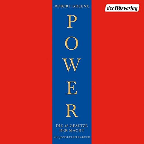 Preisvergleich Produktbild Power: Die 48 Gesetze der Macht