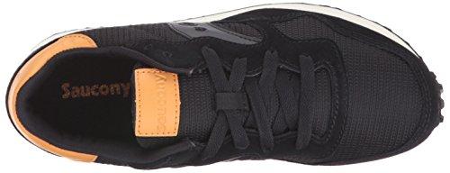Baskets Saucony DXN Trainer Noir Noir