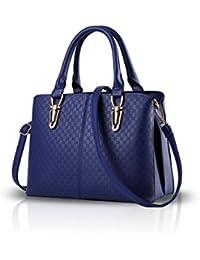 20f560687c Nicole Doris Fashion Women Handbag Large Bag Retro Handbags Casual Shoulder  Bag Messenger Bag for Women