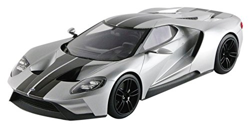 Top Speed- Miniature Voiture de Collection, TS0011, Gris