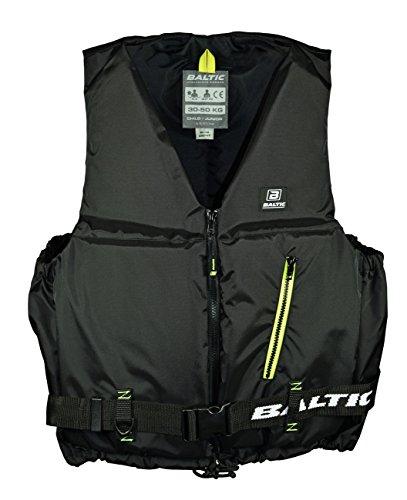 Baltic Axent Schwimmhilfe, Farbe:schwarz, Größe:50-70kg