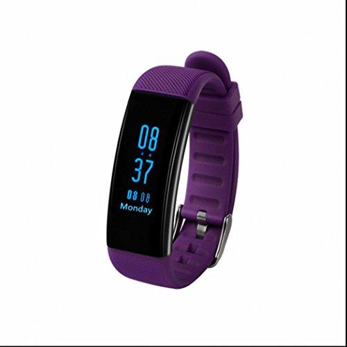 Activity Tracker Sports Fitness Armband smartwatch,dimmbar,Stoßfest,Schlaftracker,sport uhr Aktivitätstracker,mit Distanz,Datum und Uhrzeit,Aktivitätstracker für Android und IOS