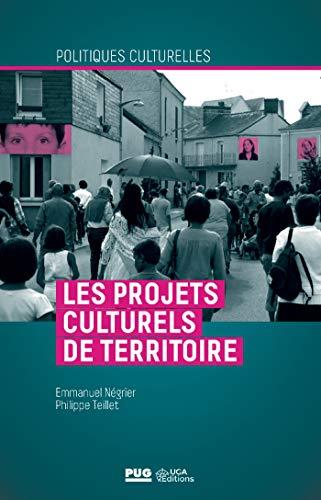 Les projets culturels de territoire par  (Broché - Apr 18, 2019)