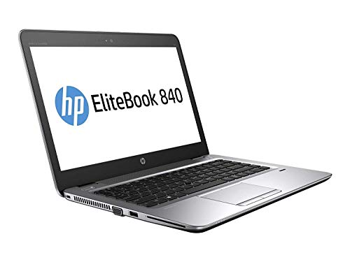 HP Elitebook 840-G3 Laptop (Windows 7, 4GB RAM, 500GB HDD) Silver Price in India