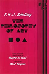 The Philosophy of Art (Theory & History of Literature)