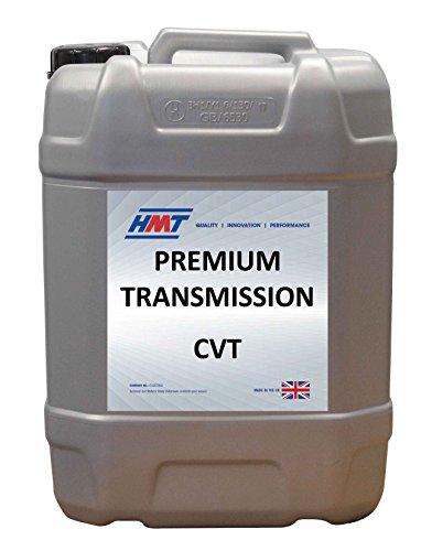 HMT Premium aceite de transmisión CVT,, 20 L, 1
