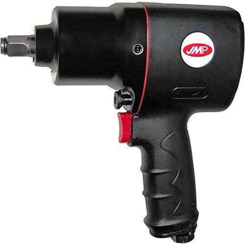 Preisvergleich Produktbild JMP 1/2 Druckluft-Schlagschrauber 1375Nm schwarz 1,9kg SM-43-4033P2 404398109003