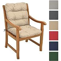 suchergebnis auf f r sitzkissen 50x50 garten. Black Bedroom Furniture Sets. Home Design Ideas