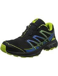 Salomon Herren Wings Flyte 2 GTX, Synthetik/Textil, Trailrunning-Schuhe