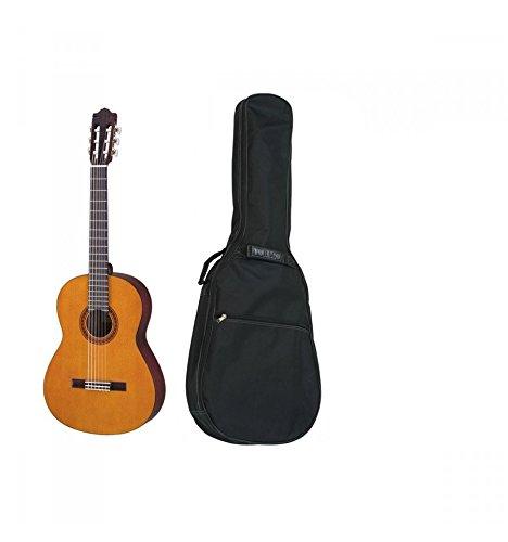 Yamaha CS40 Set 3/4 Klassik-Gitarre 3/4