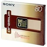 Sony Mini Disc 80min 5 Pack