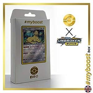 my-booster-SM10-UK-200 Cartas de Pokémon (SM10-UK-200)