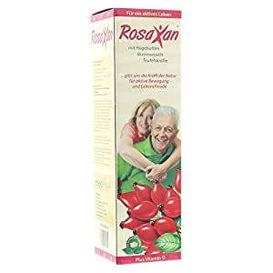 Rosaxan plus Vitamin D, 750 ml