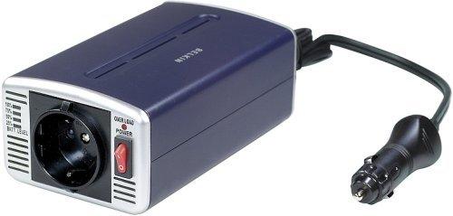 12v Ac Batterie-system (Belkin AC Anywhere Wechselrichter (300 Watt))