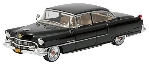 cadillac-fleetwood-series-60-schwarz-the-godfather-1955-modellauto-fertigmodell-greenlight-143