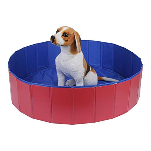 Cocoarm Hundepool Doggy Pool Haustier Wanne mit Ablassv…   00757686977040