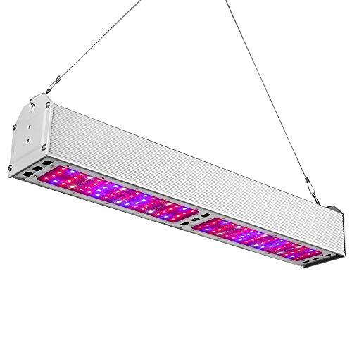 Preisvergleich Produktbild 150W 300W 450W 600W 750W LED wachsen helles volles Spektrum wasserdichte IP65-Wachstumslampe für Hydrokultur wachsen Zelt Pflanzenlampe, 300W