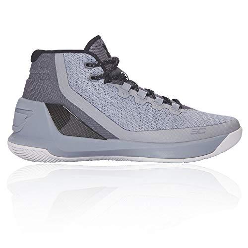 Under Armour Curry 3 Basketballschuhe - 41