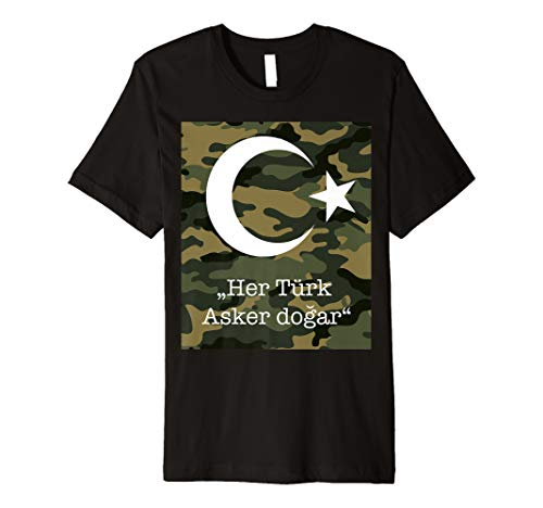Anvil Camouflage (Her Türk Asker dogar)